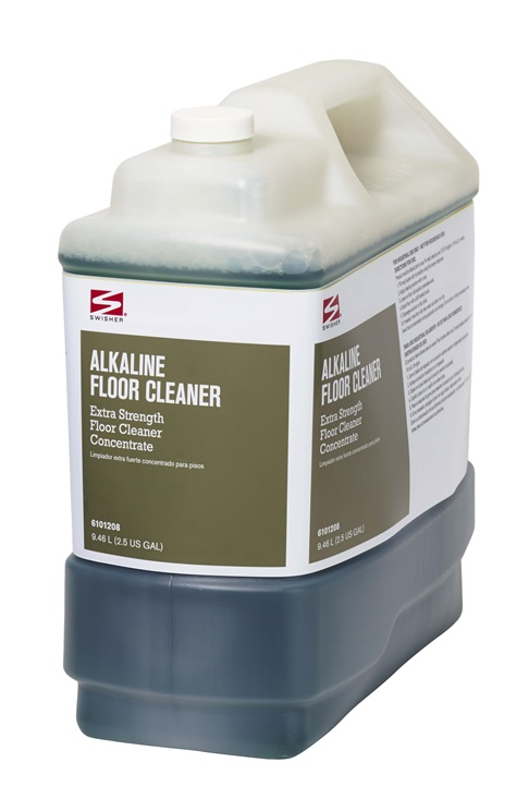 Swisher Alkaline Floor Cleaner