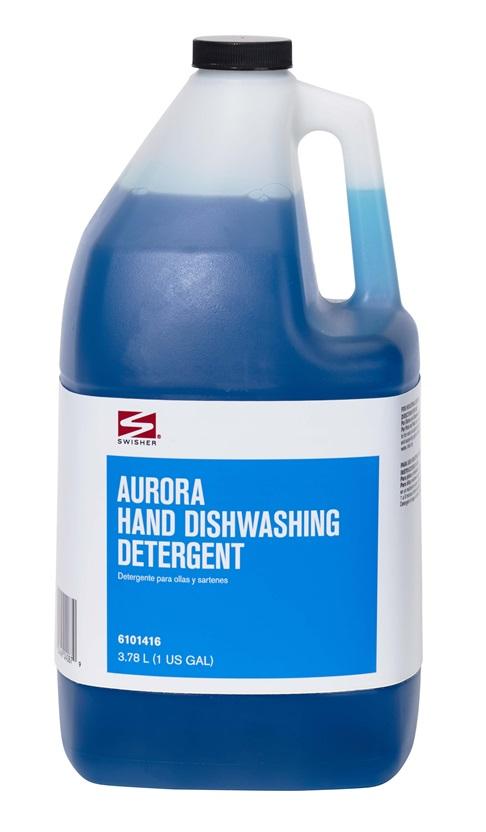Swisher Aurora Hand Dishwashing Detergent