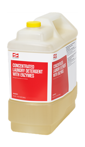 Swisher Concentrated Laundry Detergent with Enzymes