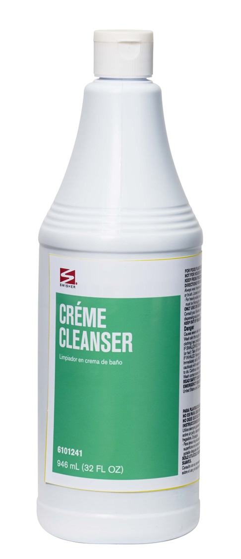 Swisher Crme Cleanser