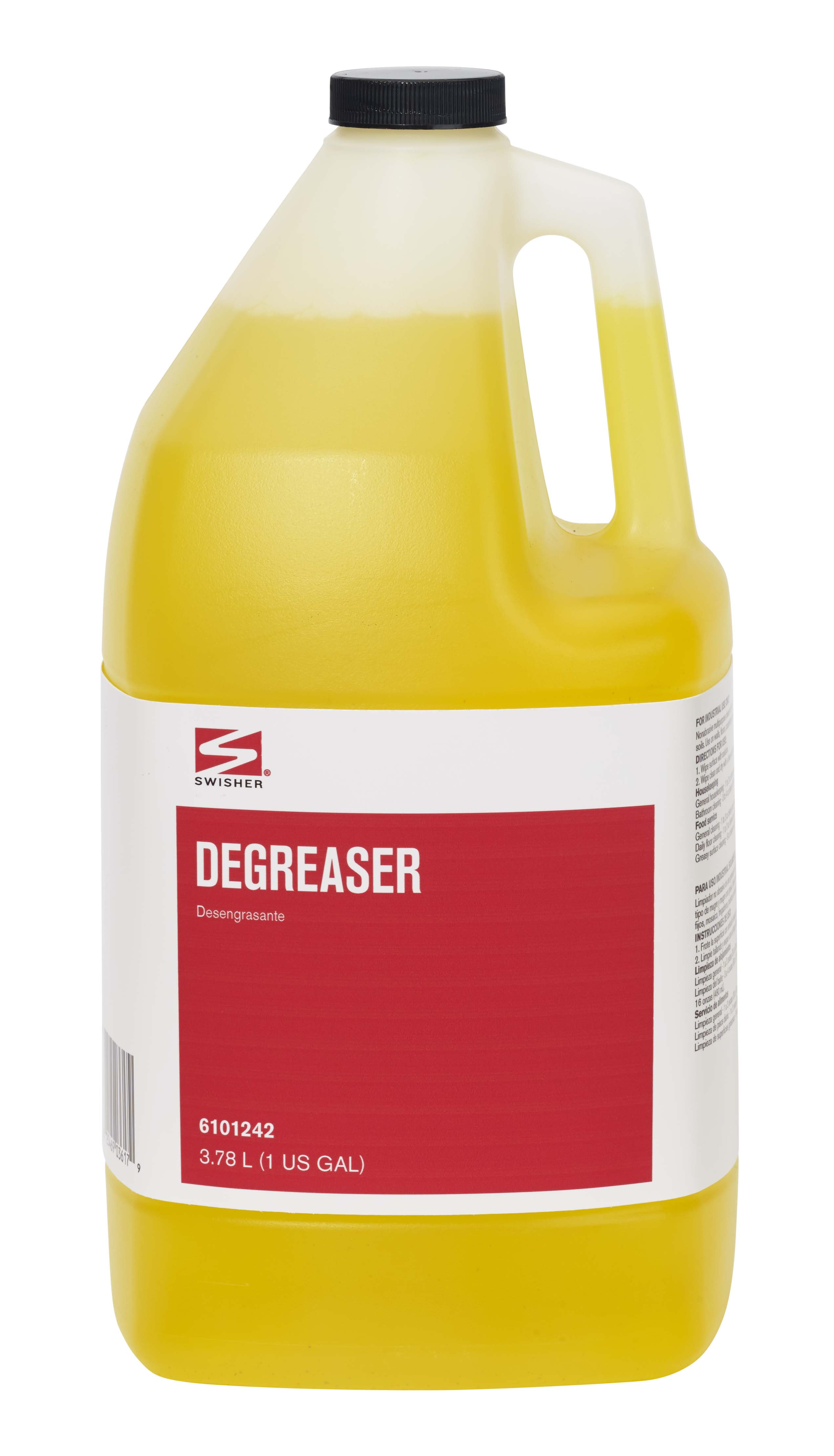 Swisher Degreaser