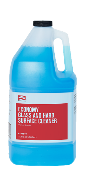 Swisher Economy Glass and Hard Surface Cleaner
