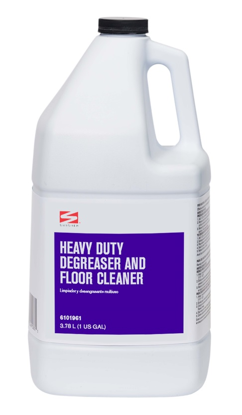 Swisher Heavy Duty Degreaser