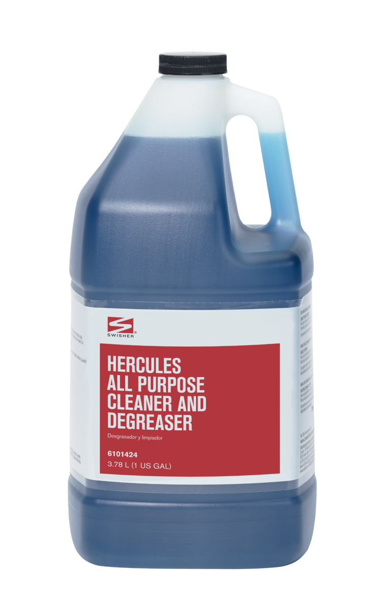 Swisher Hercules All Purpose Cleaner and Degreaser