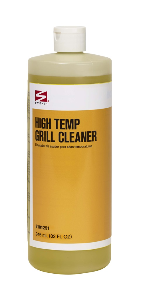 Swisher High Temp Grill Cleaner