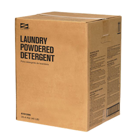 Swisher Laundry Powdered Detergent