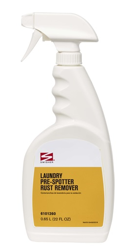 Swisher Laundry Pre Spotter Rust Remover
