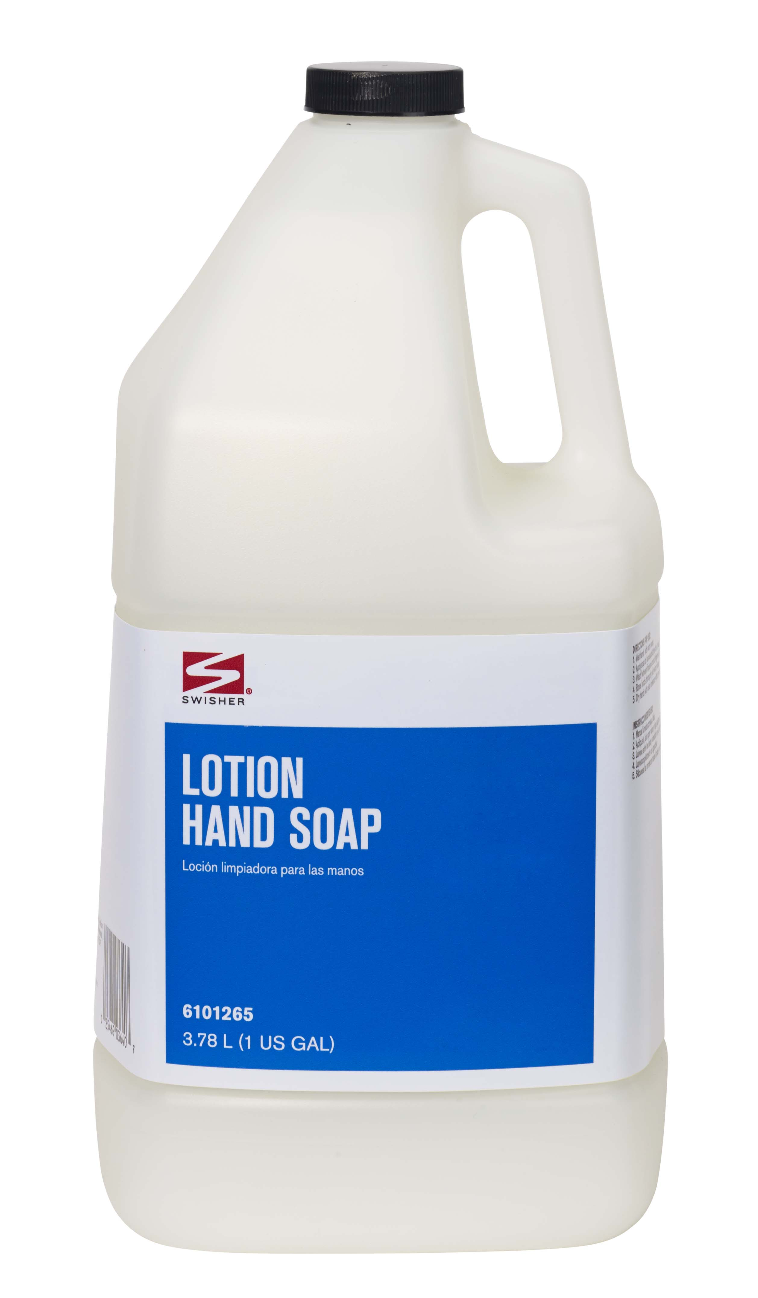 Swisher Lotion Hand Soap