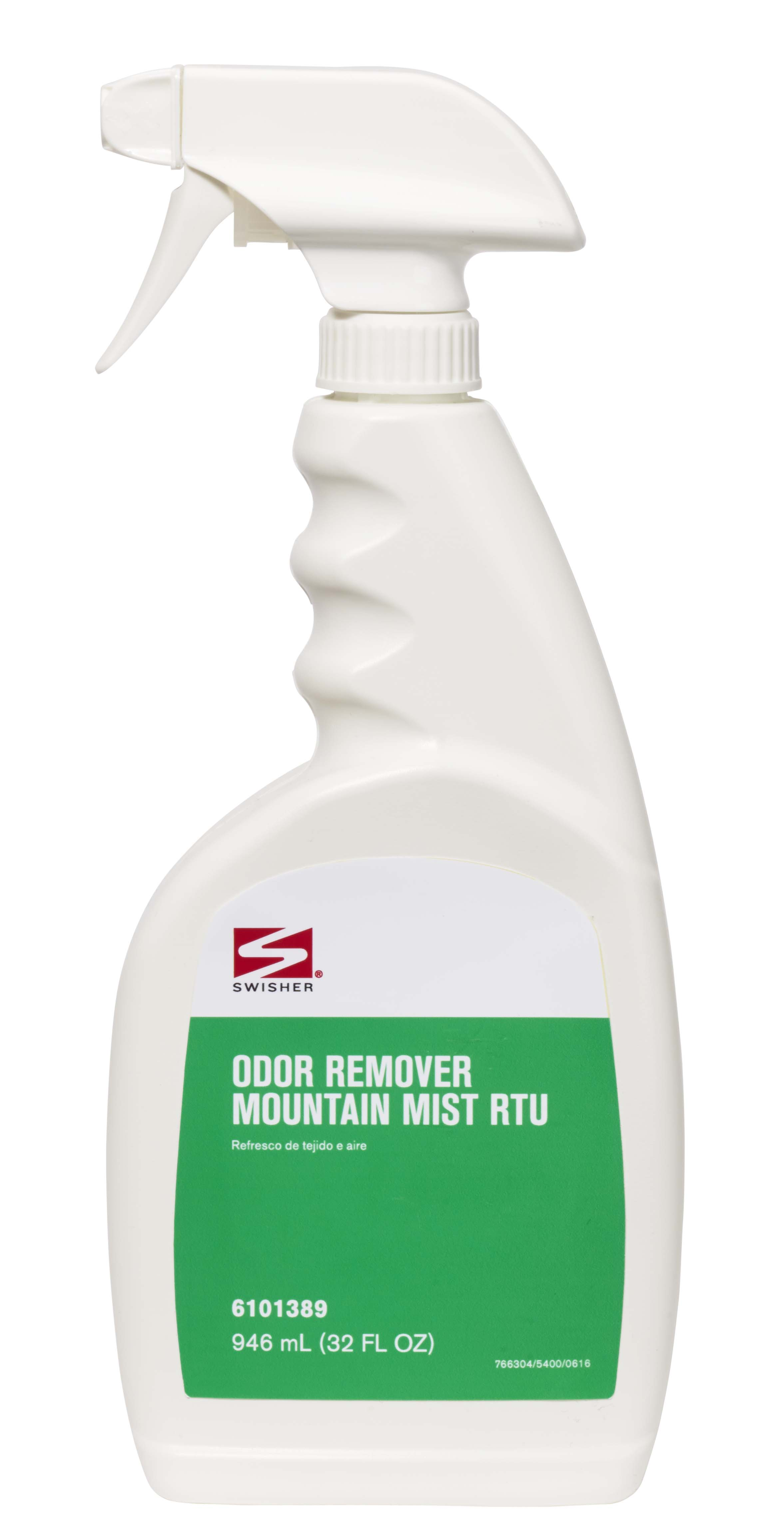 Swisher Odor Remover Mountain Mist