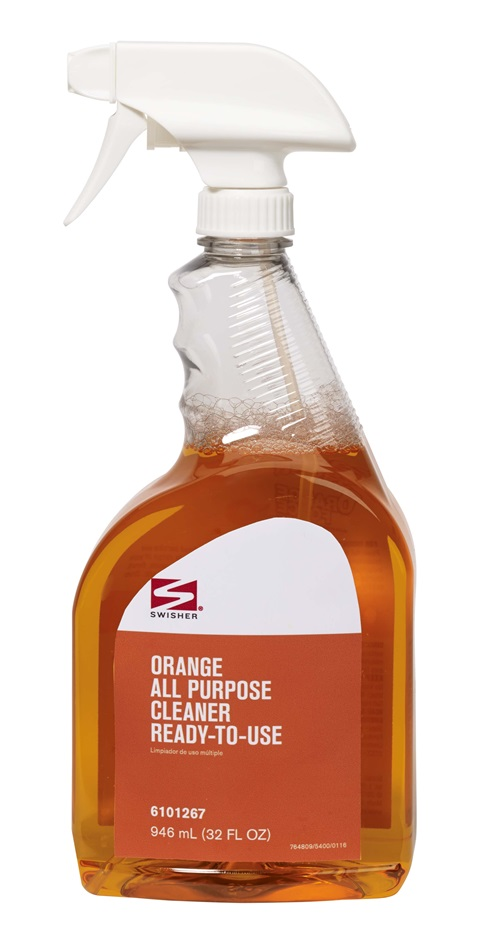 Swisher Orange All Purpose Cleaner