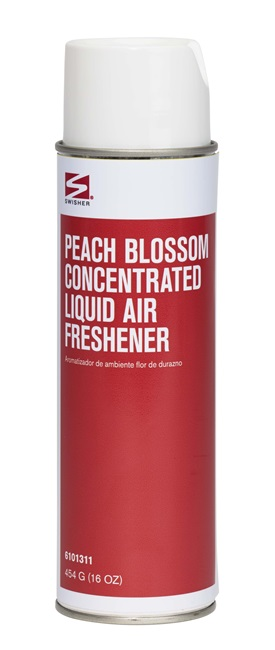 Swisher Peach Blossom Concentrated Liquid Air Freshener