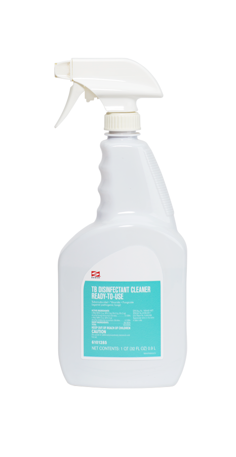 Swisher TB Disinfectant Cleaner Ready to Use